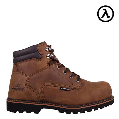 STIRLING SAFETY BOOT SS804SM