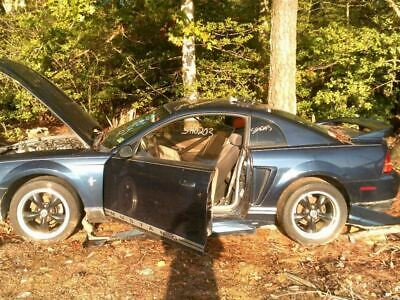 Fuse Box Engine Without ABS Fits 01-02 MUSTANG 184554