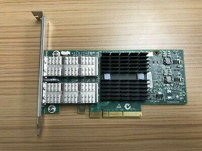CX354A MCX354A-FCBT MELLANOX ConnectX-3 VPI 40/56GbE Dual-Port QSFP