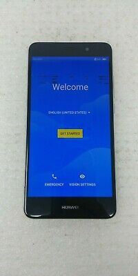 HUAWEI ASCEND XT2 (H1711) 16GB Silver AT&T + GSM UNLOCKED