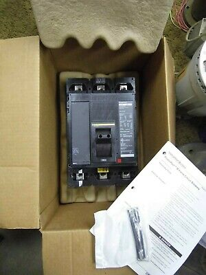 SQUARE D Power Pact MGL 36800, 3 Pole, 600 V, 800 Amp