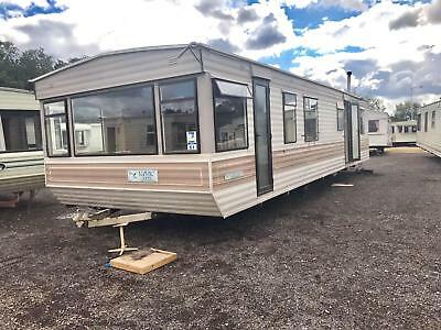 Atlas  Static Caravan Mobile Home