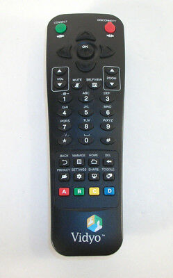 Lifesize 440-00043-901 Remote Control For IR Video Conferencing System New Other