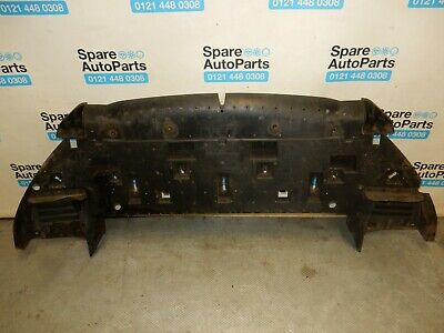 Peugeot 5008 (2009 - 2013) Engine Under Tray Cover 9686646580