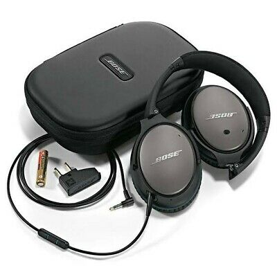 Bose QuietComfort QC 25 QC25 Noise Cancelling Headphone for Apple / Android AU