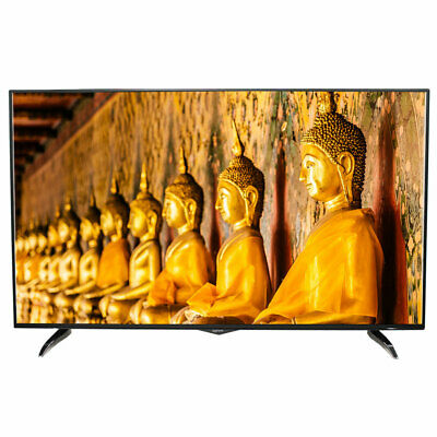 Digihome PTDR49UHDS 49 Inch SMART 4K Ultra HD LED TV Freeview Play