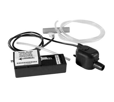 Little Giant EC-400 Condensate Pump 553455 - Free Ground Shipping in USA