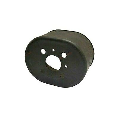 Universal Fit Plastic Pto Safety Shield Pto Safety Guard For Topper Mower Etc.