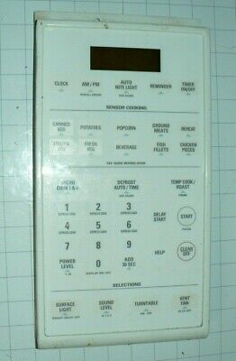 GE MICROWAVE OVEN Line Fuse & Holder WB27X10388 WB27X10474 ... on
