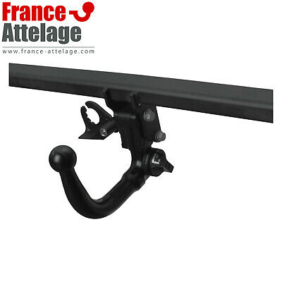 Attelage Rotule amovible Brink pour Renault Grand Scenic 16- article neuf NOTICE