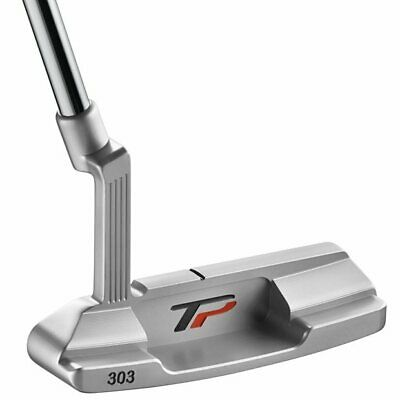 """Taylormade Golf Clubs Tp Collection Juno Standard Putter Value 35"""" Inches"""