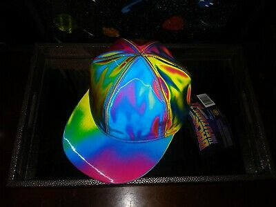 Back to the Future II Marty McFly OFFICIAL Hat Prop Replica Diamond Select - NEW