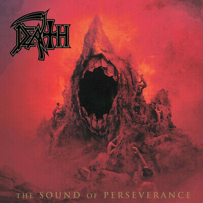 Sound of Perseverance by Death.