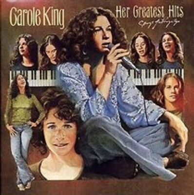 Her Greatest Hits (Songs Of Long Ago) by Carole King.
