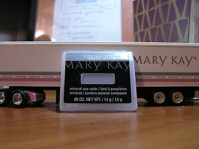 """Mary Kay Mineral Eye Color """"Sterling"""""""