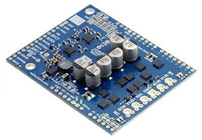 POLOLU-2515 DC-motor driver 100kHz Icont out per chan18A Uin  POLOLU