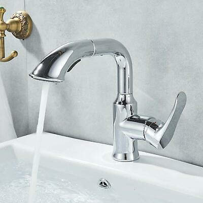 Bathtub Shower Faucet System w/ Handheld Sprayer Thermostatic Tub Filler Chrome