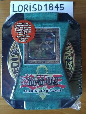 Collectible Tin 2004 Insect Queen EN new sigilled Yu-Gi-Oh DCR MFC PGD IOC AST