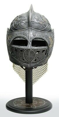 Loras Tyrell Helm By  Valyrian Steel .Game of thrones.Official.Impressive.
