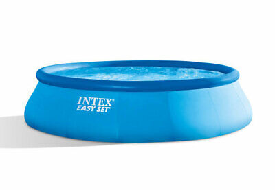 Ersatz-PoolfoIie Intex Easy Set Pool 549x122cm Swimmingpool Gartenpool