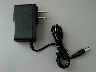 9V adapter for Sony vintage discman d-25 d-35 d-15 d-555 d-350 d-150 CD Player