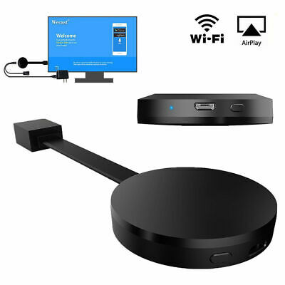 Wi-Fi Mirascreen TV Dongle HDMI Miracast Dnla Airplay pour Chromecast 2 /