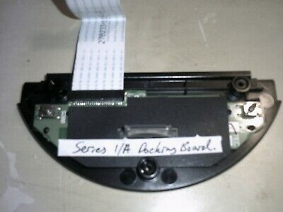 Bose SoundDock Series 1 Docking Board in Black with Ribbon Connnector