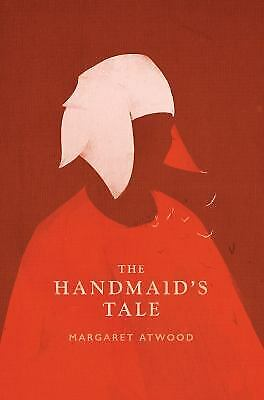 The Handmaid's Tale  (ExLib) by Margaret Atwood