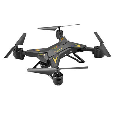 KY601S WIFI FPV RC Quadcopter Drone 1080P 5.0MP Camera Foldable Selfie Drone