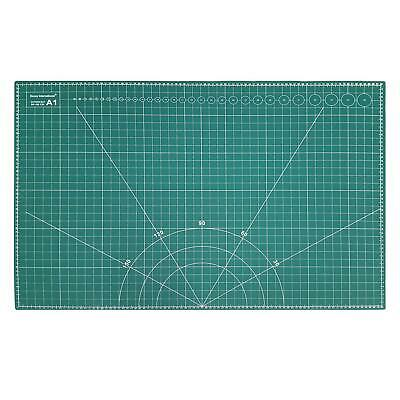 Large Non Slip A1 Cutting Mat Board Self Healing Art Craft Table Top Protection