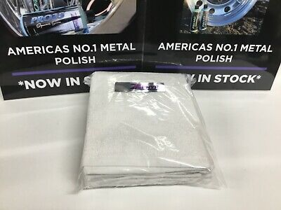 5 Pack Terry  Polishing Towels