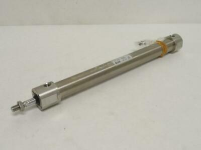182943 New-No Box, SMC CDG5BN20SV-200 Air Cylinder, SS, 20mm ID x 200mm Stroke