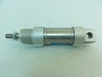 182949 New-No Box, Festo DSNU-32-25-P Air Cylinder, 32mm Bore, 25mm Stroke