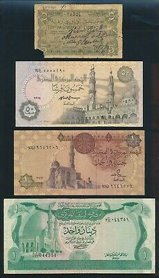 "Middle East: 1940-2001 ""COLLECTION OF 11 DIFFERENT"". VG to UNC"