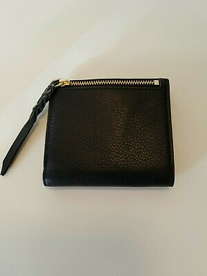 Fossil Bifold Leather Wallet NWOT