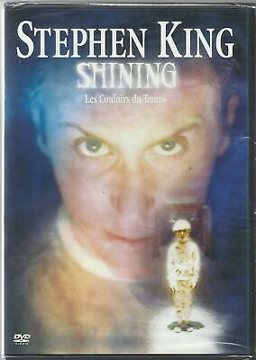 SHINING LES COULOIRS DU TEMPS ; Stephen King - DVD NEUF SOUS BLISTER