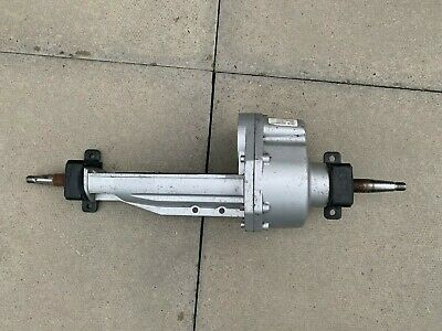 Pride Colt XL8 Transaxle Tapered Shaft Mobility Scooter Spare Part