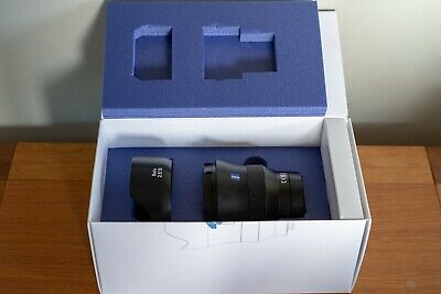 Carl ZEISS Batis 18mm F2.8 Sony E Mount Lens F/2.8 Ultra Wide Angle