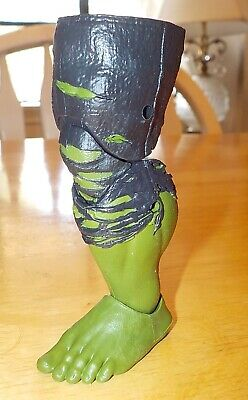 Marvel Legends BAF HULK LEFT LEG Shuri Avengers Endgame