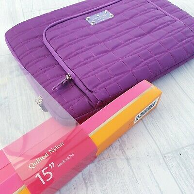 free shipping a57f2 23b54 KATE SPADE MACBOOK pro 15