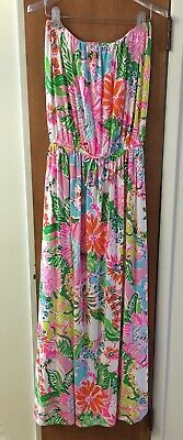 RARE LILLY PULITZER FOR TARGET 22W PLUS Yellow Happy Place ...