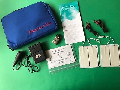Maternity TENS Machine To Buy -  new pads & wires  Pain Relief, Labour