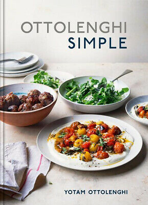 Ottolenghi Simple: A Cookbook by Yotam Ottolenghi.