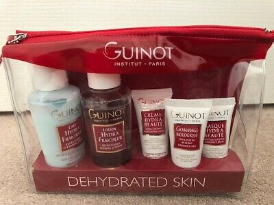 Guinot Complete Hydration Gift Set