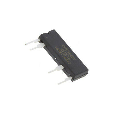 LCB710S Relay solid state SPST-NC Icntrl max 50mA 1A max60VAC 600mΩ  IXYS