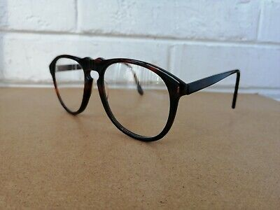 d7df931e7142 Persol Ratti Mod. 049 / 3 Eyeglasses Extra Rare Vintage Made In Italy 80'S