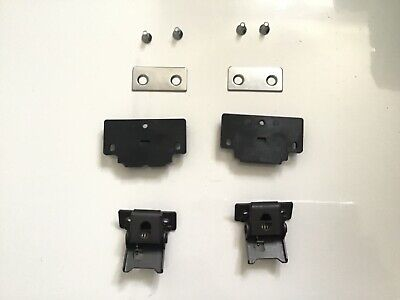 Pioneer PL 630 Turntable Parting out dustcover Hinges