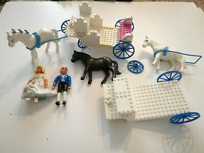 GENUINE LEGO BELVILLE 1999-2002 FIGURES CHOOSE YOUR OWN
