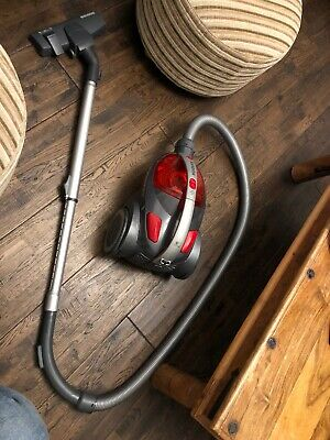 Hoover SE71WR02 Whirlwind AA Rated Bagless Cylinder Vacuum Cleaner RRP£139
