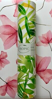 Tropic - Hair Smooth Radiance Oil - 75ml, Lightweight Styling Oil